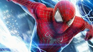 """""""THE AMAZING SPIDER-MAN 2: Rise Of Electro"""" Trailer"""