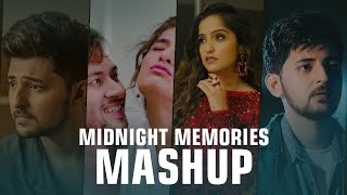 Midnight Memories DJ BKS Ft Sunix Thakor Video HD Download New Video HD