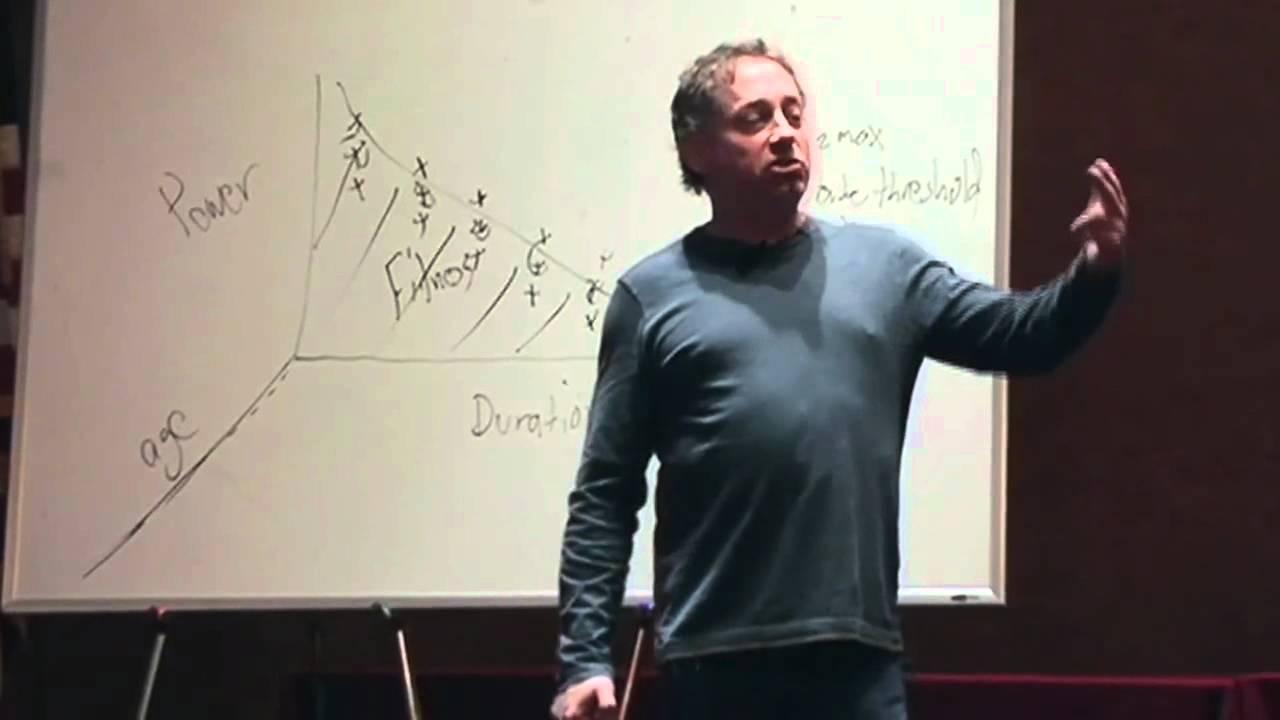 Greg glassman defining crossfit youtube