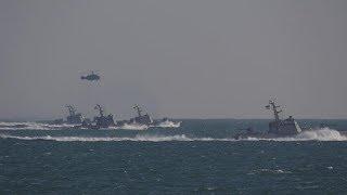 Український флот: перезавантаження