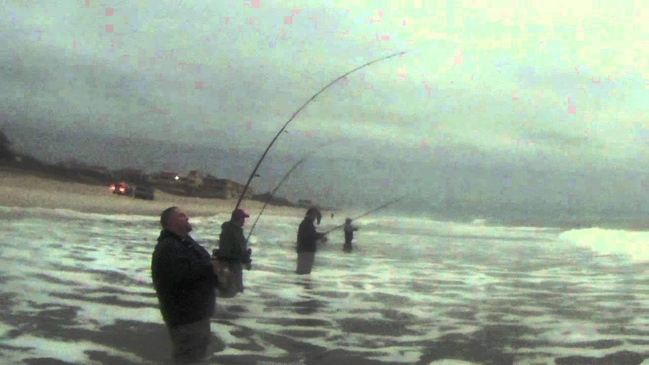 Jersey shore am fishing youtube for Nj shore fishing