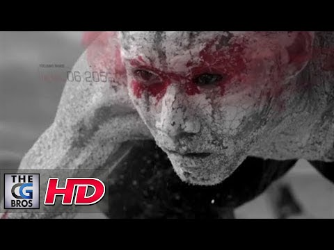 "CGI VFX Showreels HD: ""VFX Reel "" - by Jack Hoh Wei Jie"