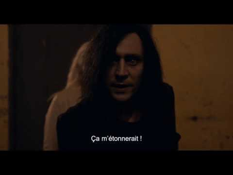 ONLY LOVERS LEFT ALIVE   Bande annonce