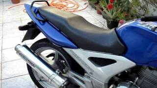 Twister 250 Coyote Rs 1