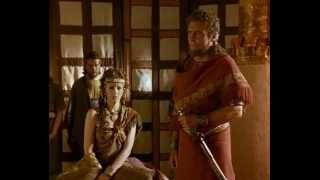 Самсон і Даліла, 1 і 2 серії