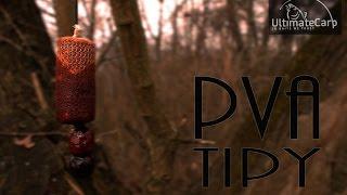 Dva jednoduché PVA tipy