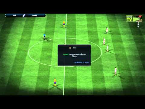 [ FIFA Online 3 ] The Last Stand Major League 2014