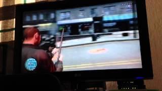 Vida Infinita GTA IV (HD)