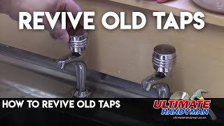 Tap revivers