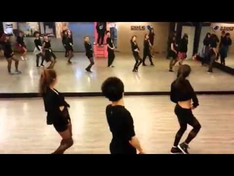 Trouble Maker-Now(There Is No Tomorrow) Dance Tutorial Dạy Nhảy