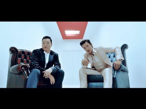 Psy - I Luv it