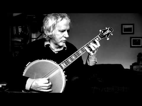 Blue Stocking - AJ Weidt - Cello Banjo