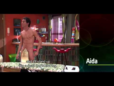 Aída - Trailer
