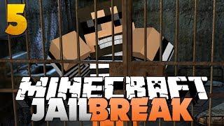 Minecraft JAIL BREAK 5 THE DIRTY DEALER
