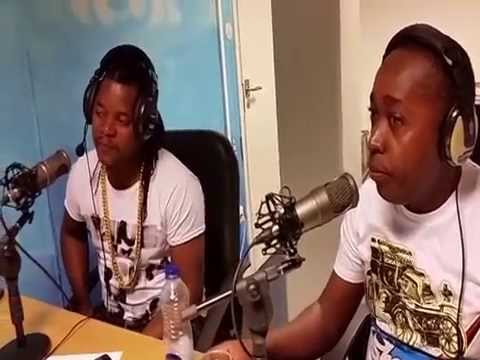Koona Ne NTV [18th July 2014] - [Interview On UgaMuziki Radio, Stockholm Sweden]