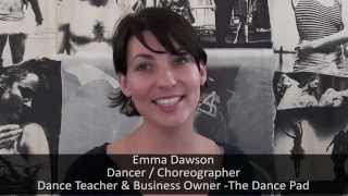 How To Become A Dancer