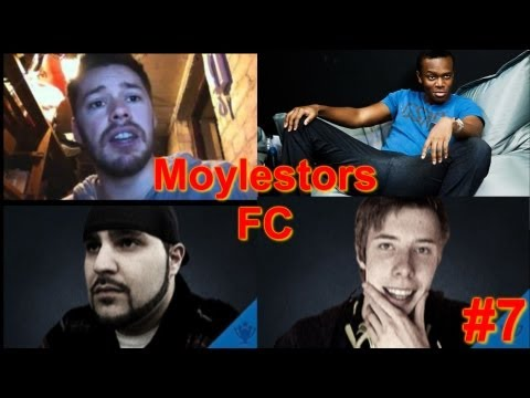 FIFA 13 | Pro Clubs | Soooo Getting Demoted...#7