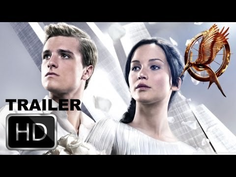 The Hunger Games: Catching Fire Trailer #3 (Fan Made)