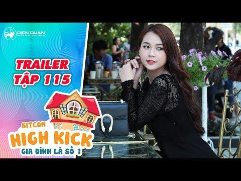 Gia đình là số 1 sitcom | trailer tập 115: Kim Chi tiếp tục được người đàn ông lạ tỏ tình?