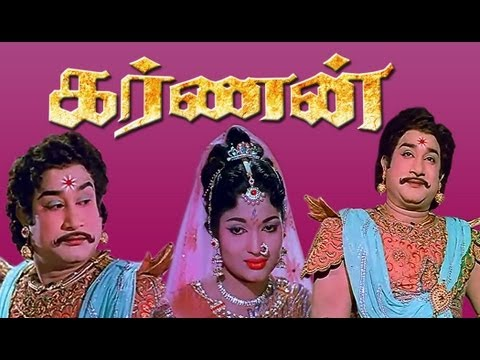 Karnan Tamil movie Jukebox (all songs online)