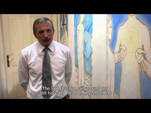 International Blue Cross - House Nazareth Treatment Center for Men
