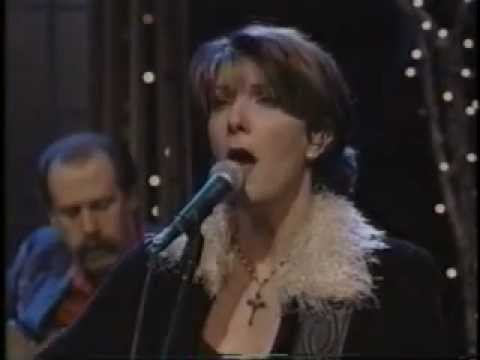 MARY DID YOU KNOW - Kathy Mattea - YouTube