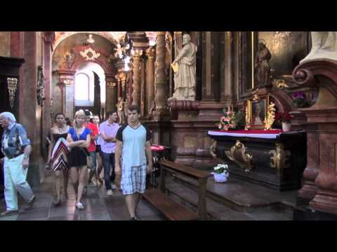 July 20 - Music & History Poland and Europe 2014 - BMTM Students