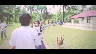 Pencuri Mark Adam (Official Music Video)