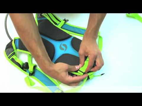 Source Spinner Pro Hydration Pack - Video Manual