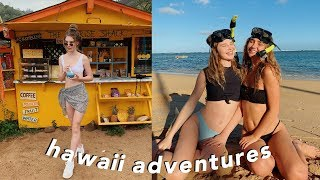 Spend a week with me in Hawaii!