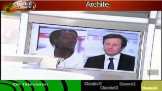"RAMA YADE  ANALYSE POLITIQUE  ""INTERVIEW"""