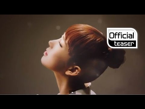 [Teaser] 1PS(원피스) _ Because I'm your girl(여자이니까)