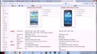 Samsung Galaxy Win Duos E Samsung S3 Slim Analise E