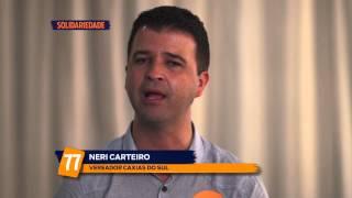 Programa de Televisão – Neri Carteiro