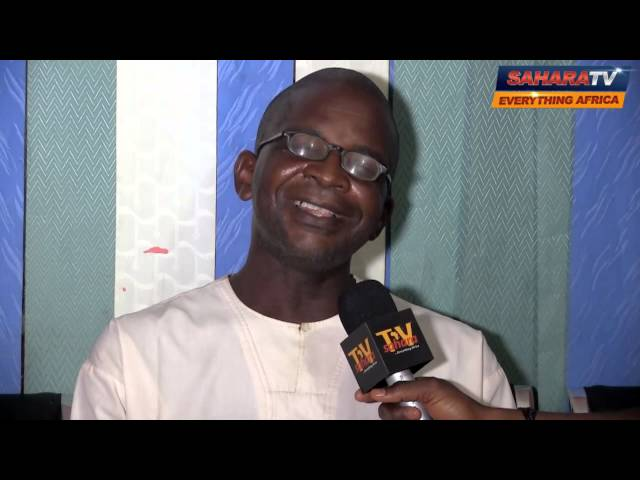 """Governor Fashola's """"Body-Double"""" Says Lagos State Governor """"Has No Human Face"""""""