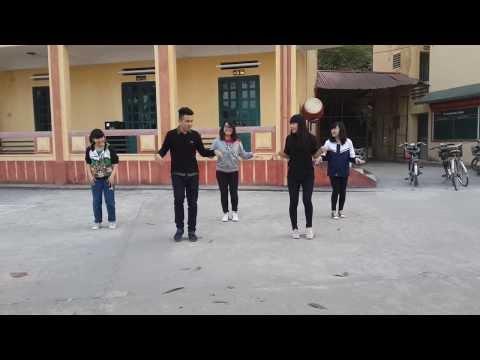 Con Bướm Xuân Flashmob Xuân Giáp Ngọ 2014 Chuyên Yên Bái (Teaser)