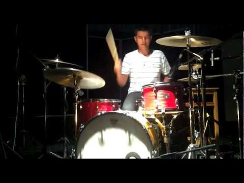 Paramore- Misery Business- Drum Cover