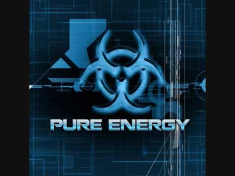 Pure Energy - Is All Right