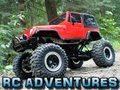 RC ADVENTURES - Scale RC Trucks # 7 - Tamiya CR-01 JEEP - ON SAFARI !  -  RC ADVENTURES