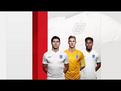 LIVE 2pm today England 2014 World Cup Squad Announcement - Roy Hodgson Press Conference 12-05-14