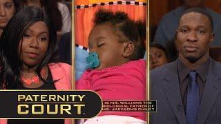 Blocked On Social Media After Pregnancy Test (Full Episode) | Paternity Court
