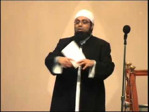 Sh.Yusuf Badat - New Beginnings for a Better Future [Dec.30, 2011]