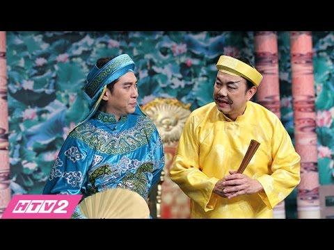 [HTV2] - Tài Tiếu Tuyệt (mùa 6) - Hoa hậu nhặt đậu