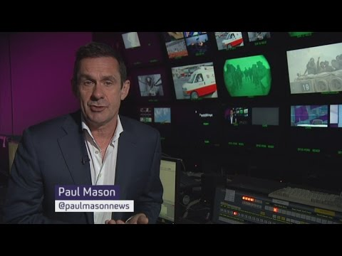 Why Israel is losing the social media war over Gaza | Channel 4 News