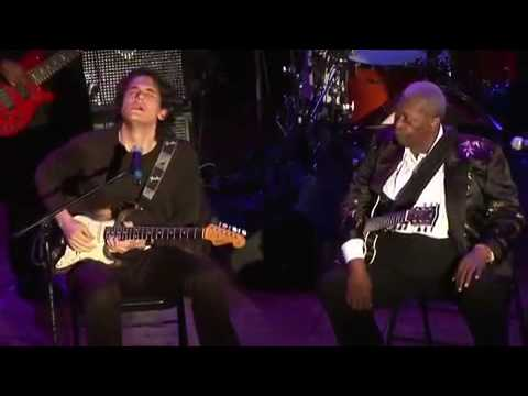 John Mayer - BB King - Blues Guitar