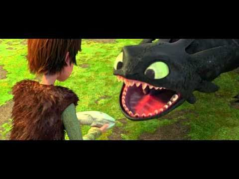 film how to train your dragon