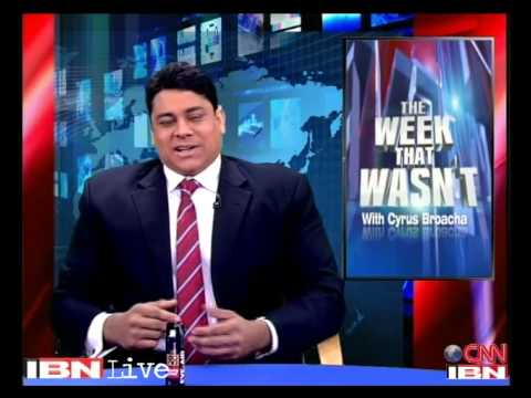 TWTW: Cyrus Broacha's take on AAP's exit, Modi-Powell meet, IPL