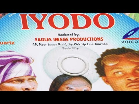 edo benin movie Iyado 1