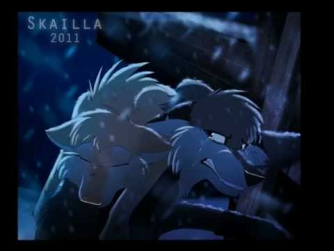 .:Anime Wolves:.♫I'd Come for You♫,