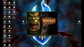 Como Instalar Y Crackear Warcraft 3 Regin Of Chaos